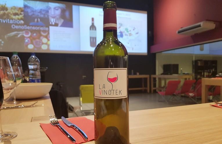 Mundovin, une soirée Oenosensorielle pour connaitre ses goûts en vins