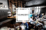 Les innocents restaurant strasbourg