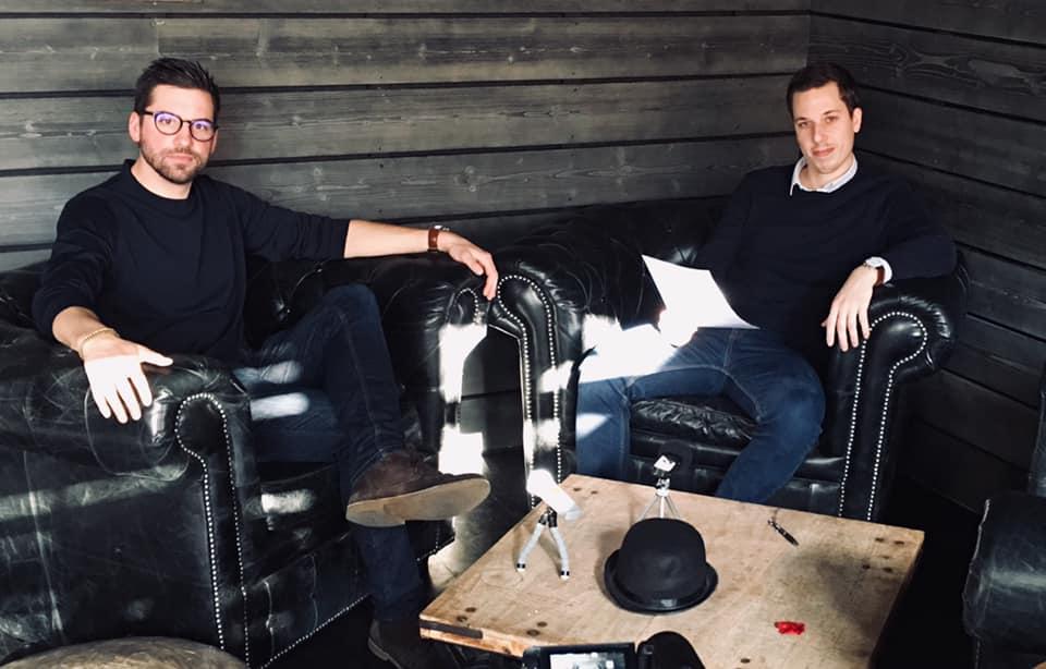 Interview #2 : Benjamin Steinmann, Réalisateur d'un film sur les malgré-nous