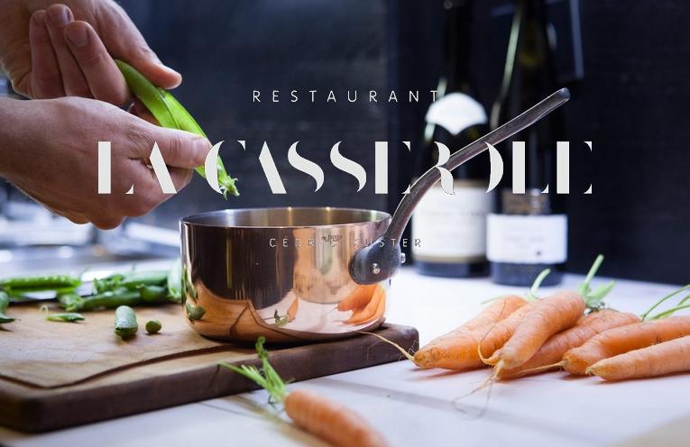 Quand passer à la Casserole devient un moment de luxe et d'excellence