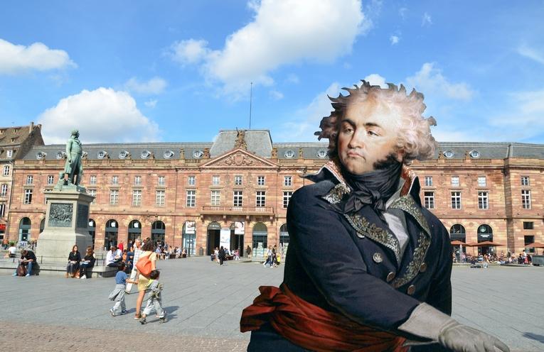 Kléber : Qui était vraiment le célèbre général strasbourgeois ?