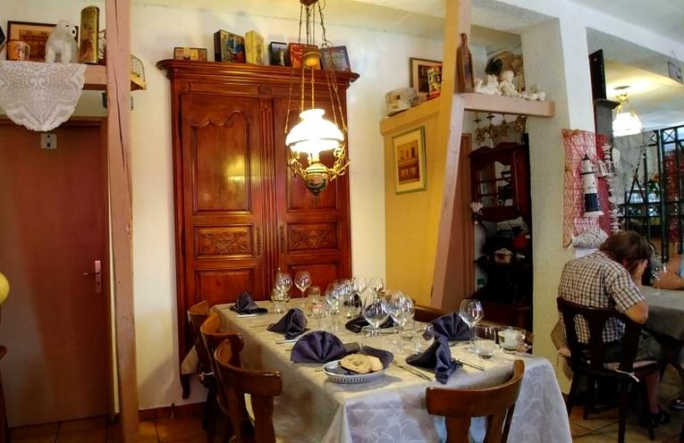 Restaurant Aux Quatre Vents : La Famille Avant Tout