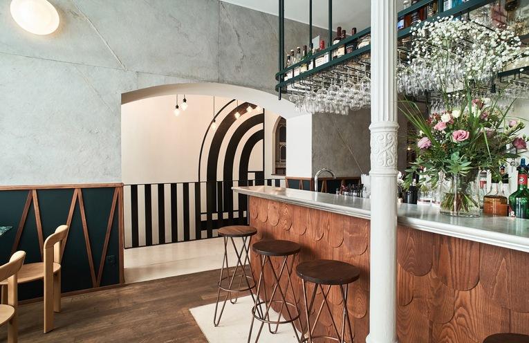 Aux 12 Apôtres, le restaurant attrape-vrai-Strasbourgeois