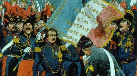 La tentative de coup d'État du futur Napoléon III à Strasbourg