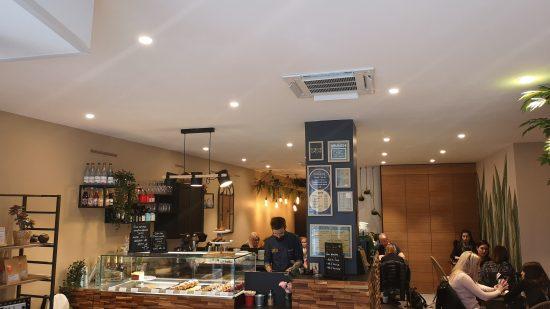 Tonton Gâteau, le salon de thé qui modernise la pâtisserie