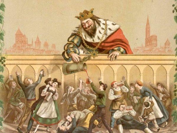 BIÈRE. Histoires et héritages des brasseries alsaciennes