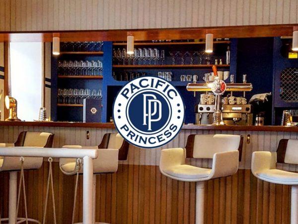 Bienvenue à bord du Pacific Princess ! Le nouveau restaurant strasbourgeois qui ne vous mène pas en bateau.